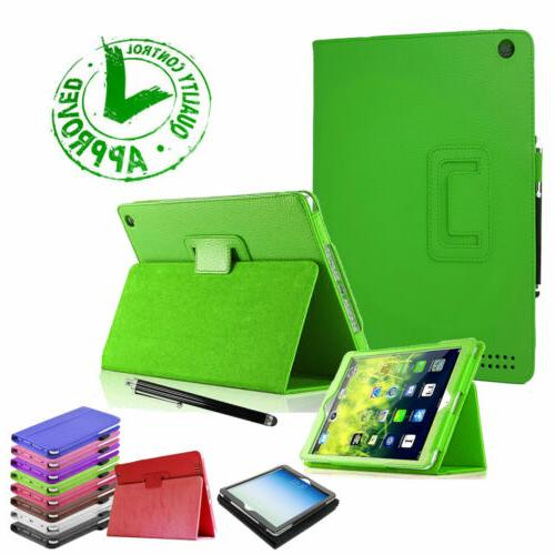 For Tab A 10.1 Tablet Leather Cover Case