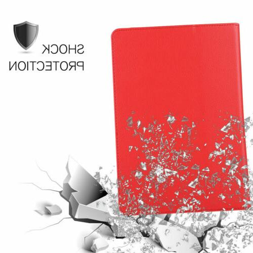 For Samsung Galaxy Tab A 10.1 SM-T580 T510 Tablet Leather Cover
