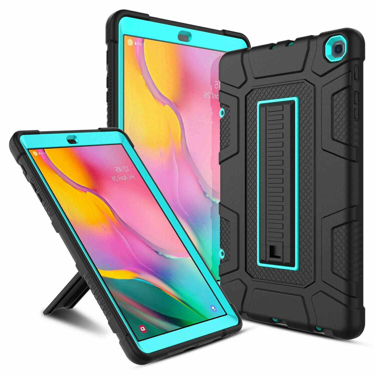 For Samsung A 10.1'' 2019 Smart Rugged Cover