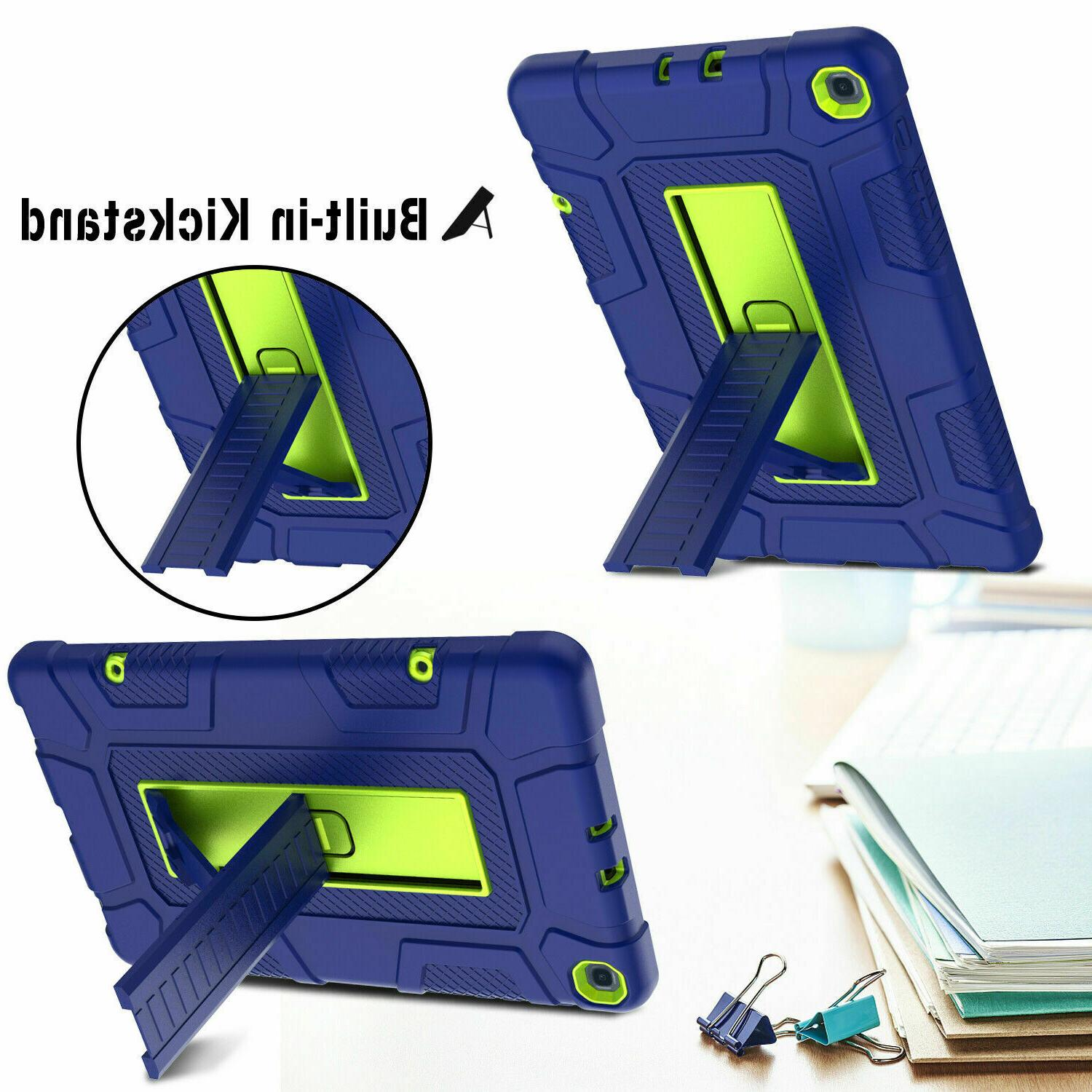 For A 2019 Smart Rugged Case Cover