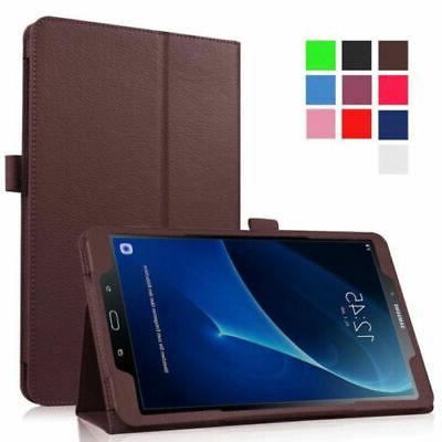 For Galaxy A SM-T580 Tablet Cover Case