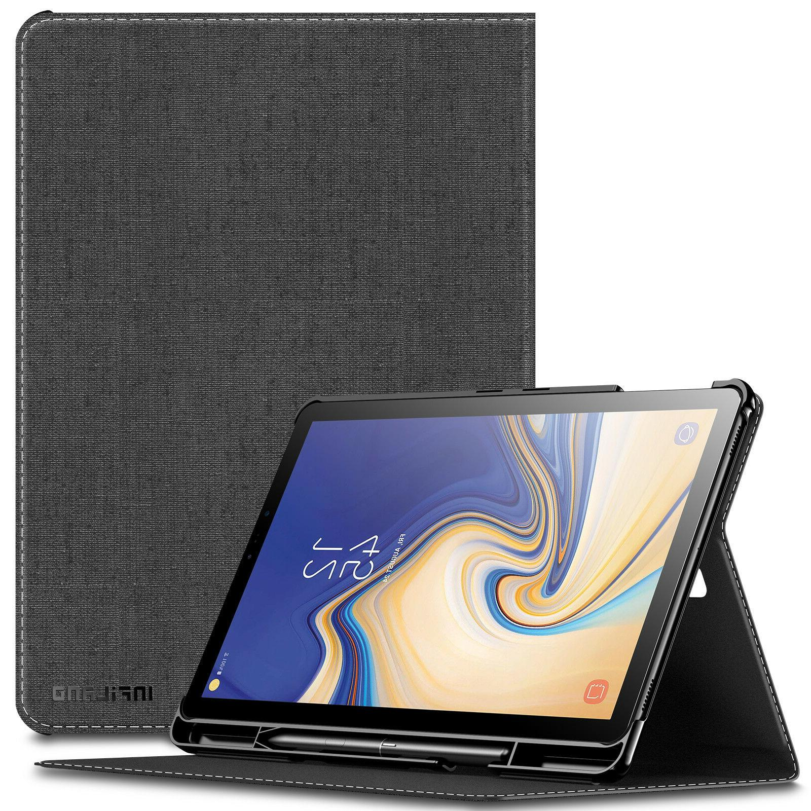 "For Samsung Galaxy Tab S4 10.5"" 2018 Tablet Multi-Angle View"