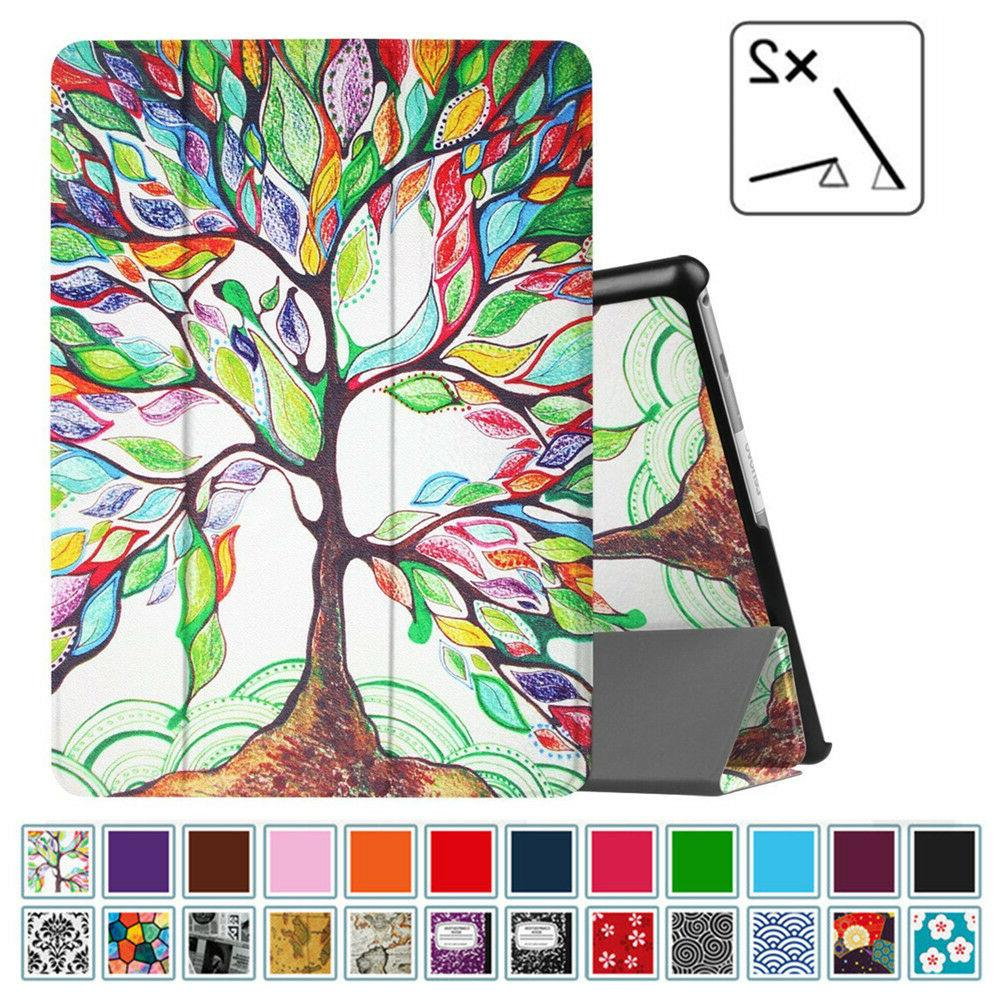 Slim Shell Case Stand Cover For Lenovo Tab 4 10.1-Inch Table