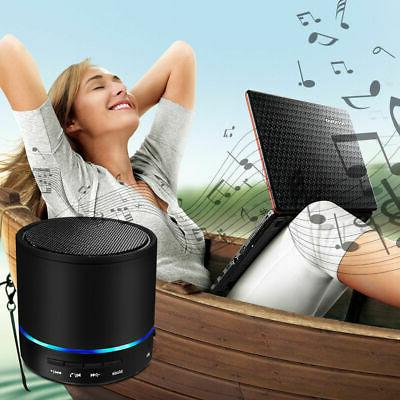 Super Bass Bluetooth Wireless Stereo For Smartphone Tablet