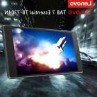 "Lenovo Tab 7 4G Tablet PC Phablet 7"" MT8735D Android 6.0 Qua"