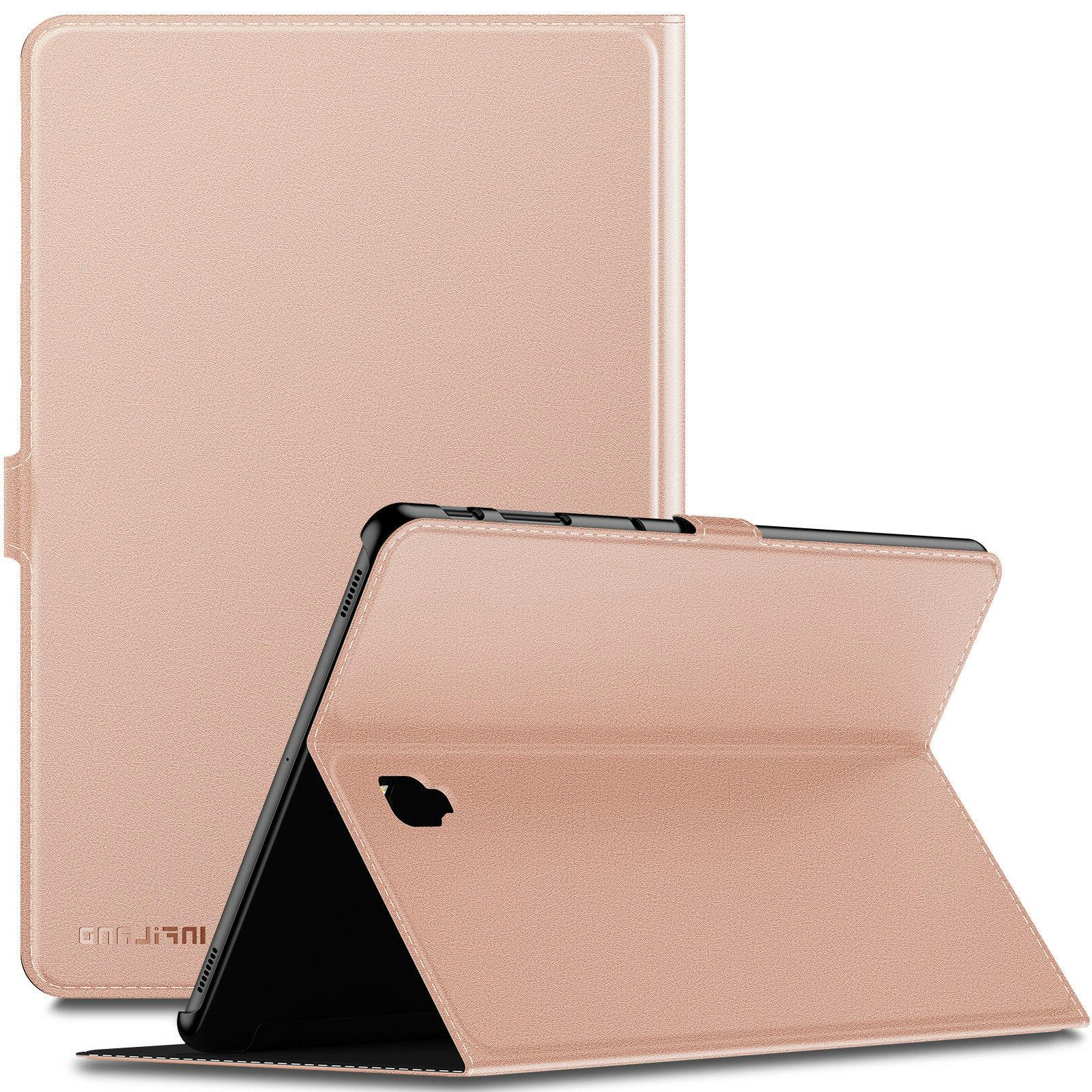 "Infiland Tablet Case Cover for Samsung Galaxy Tab S4 10.5"" 2"