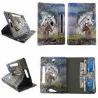 """tablet case for 7 inch Dragon Touch  7"""" stand cash card slot"""