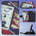 TABLET ON TABLE FLIP WALLET CASE FOR APPLE IPHONE PHONES