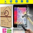 Tablet Tempered Glass Screen Protector Cover For Acer Iconia