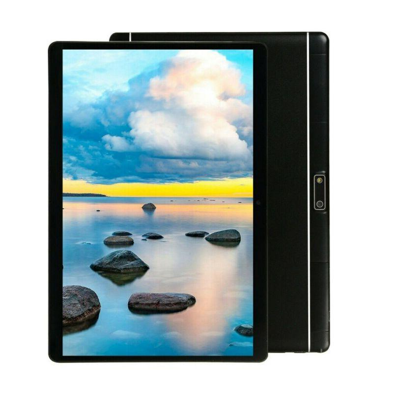 Ten Core Inch HD Game PC Dual GPS Android
