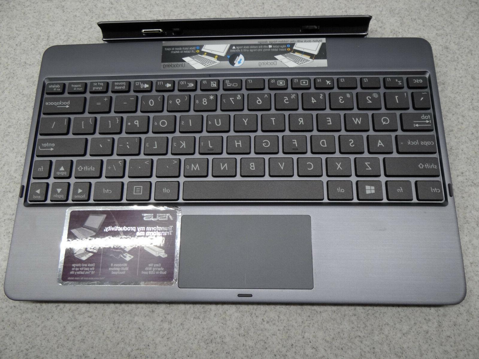 ASUS TF600T WD01 Mobile Docking Station