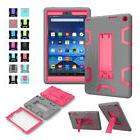 TPU Shockproof Military Heavy Duty Hard Case Cover For Amazo