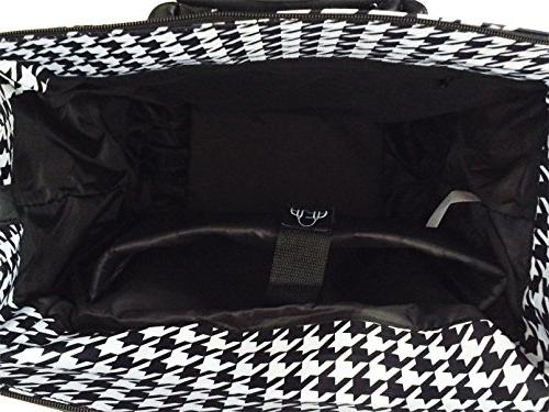 Bag Duffel 4Wheel Tablet