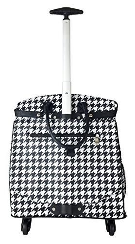 Trendy Flyer Computer/Laptop Bag Tote 4Wheel