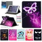 "US For 9.7 ~ 10.1"" Tab Android Tablet Universal Pattern Leat"