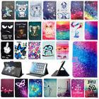 """US For 8"""" inch Android Tablets 2017 Universal Printing Leath"""