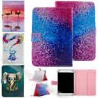 "Universal Case 7""inch Tablet Accessories Folio Stand Flip Le"