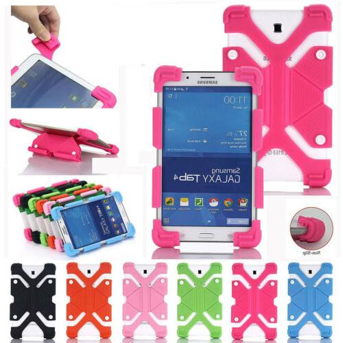 For Onn 8 inch Tablet Kids Safe Universal Shockproof Silicon
