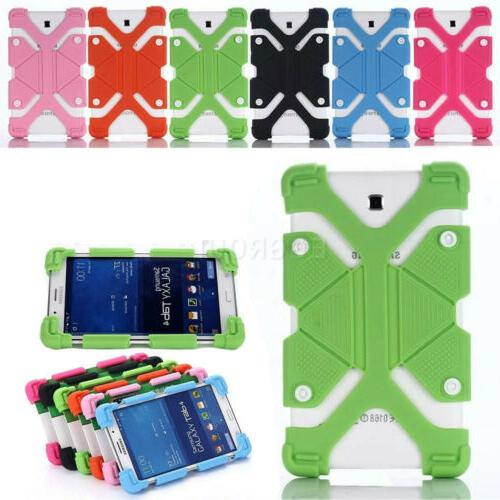 For Nextbook Ares 8A  Tablet 2017 Shockproof Kids Silicone C