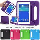 US Kids Shockproof Case Cover For Samsung Galaxy Tab A E 7""