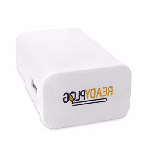 ReadyPlug USB Wall Charger for: Xperia Tablet fits LTE &