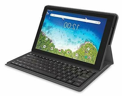 viking pro tablet w folio keyboard 10