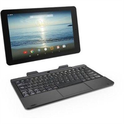 2c24c2914 RCA 2-in-1 Core Laptop Android. RCA Viking Pro 2-in-1 Tablet 32GB Quad ...