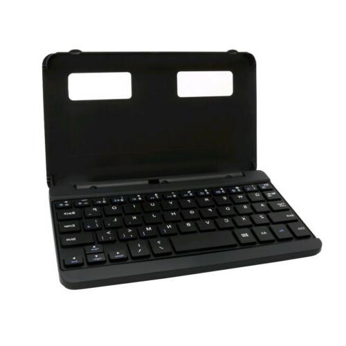 Tablet Keyboard Android Charcoal