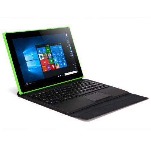 iRULU Walknbook W20 OS Intel 10 1
