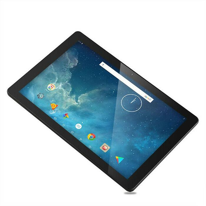 x10 android tablet ram nand