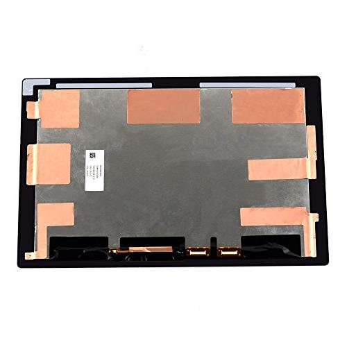 """XQ - LCD Display + Touch Assembly 10.1"""" Xperia Version SGP712"""