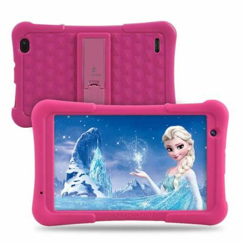 Dragon Touch Y80 Kids Tablet  8 inch Android 8.1 Tablets, 2G