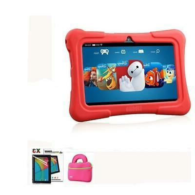 Dragon Touch Y88X 7 inch Kids for Children Core Android 8.