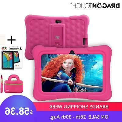 y88x plus 7 inch kids tablet