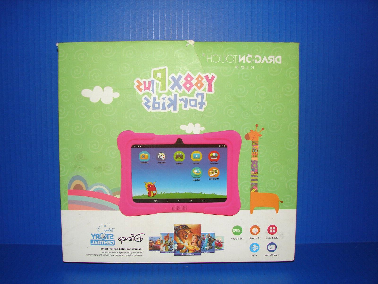 y88x plus 7 inch kids tablets