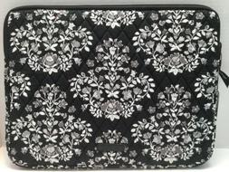"""Vera Bradley Laptop Sleeve For Tablets Laptops Up To 17"""" C"""