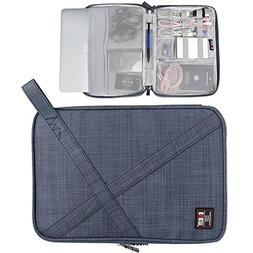 BUBM Laptop Sleeve Compatible for Surface Pro 4/3/,Surface