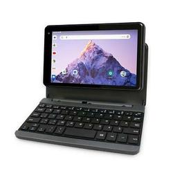 Laptop Tablet PC Small Computer 2 In 1 Touchscreen 7 Inch 16