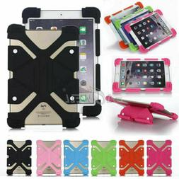 "For Lenovo 7"" 8"" 10"" Tablet Universal Silicone Soft Shockpro"