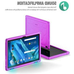 Lenovo Moto Tab Case, Poetic TurtleSkin Series  Protective S
