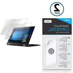 Lenovo Thinkpad X1 Yoga Screen Protector, BoxWave ] HD Film