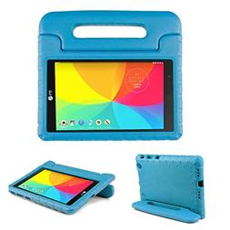 LG G Pad X 8.0 case for kids  COOPER DYNAMO Kidproof Child G