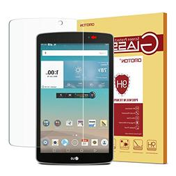 LG G Pad F 8.0 Glass Screen Protector, ONLY for LG G Pad F 8