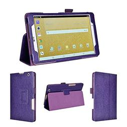 wisers LG G Pad X 8.0, G Pad III 8.0 8-inch tablet case/cove
