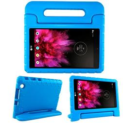 SIMPLEWAY LG G Pad X 8.0 Kids Case, Only Fit AT&T V520/T-Mob