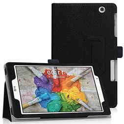 "Famavala PU Leather Case Cover For 8"" LG G Pad X 8.0 T-Mobil"