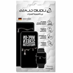 liquid glass screen protector invisible protection