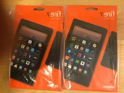 """Lot of 2 Brand New Fire 7 Tablet with Alexa 7"""" Display  8 GB"""