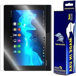 ArmorSuit MilitaryShield - Sony Xperia Tablet S Screen Prote