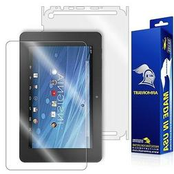 ArmorSuit MilitaryShield Insignia Flex 8  Tablet Screen + Fu